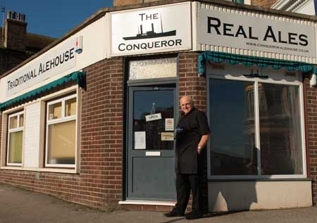 Micro Pubs in Thanet