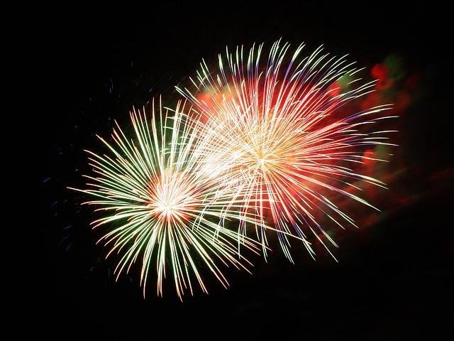 Broadstairs Fireworks – 2016